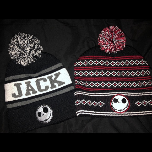 95e0c1dbeb583 Hot Topic Other - Nightmare Before Christmas Hat Bundle  3